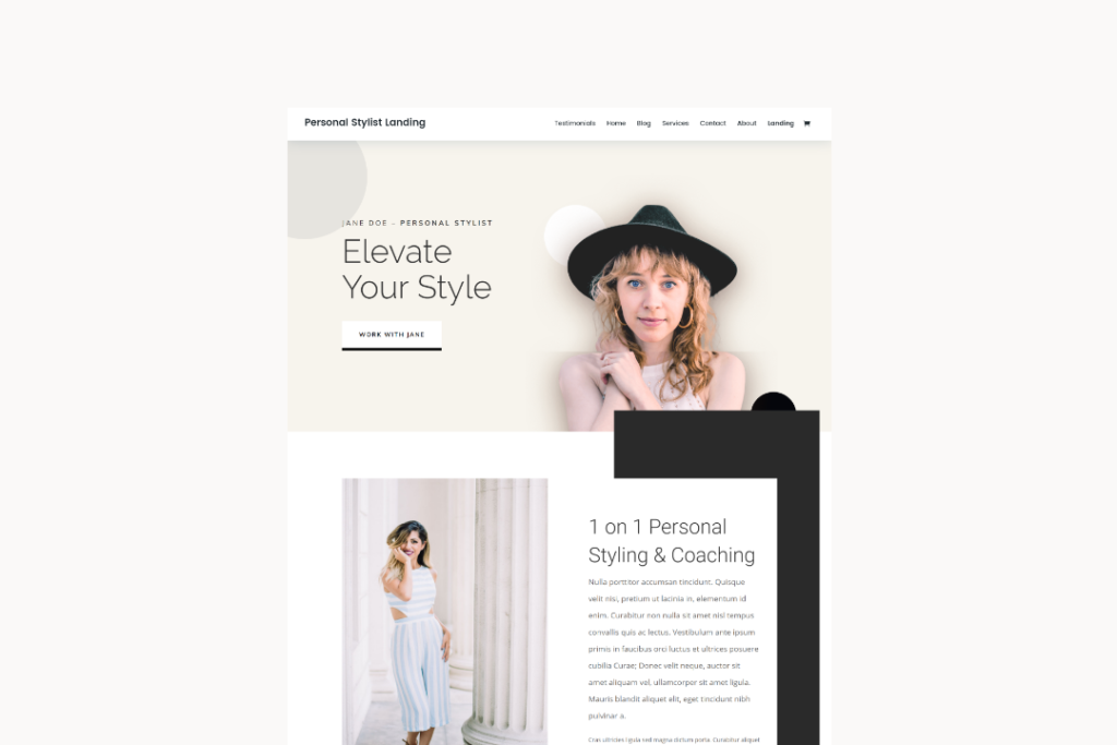 divi-lifestyle-theme