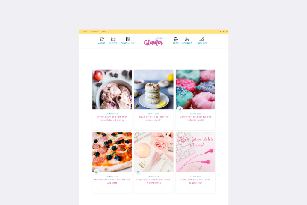 glamor-theme-demo-2